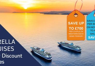 New TUI Marella Cruise Offers