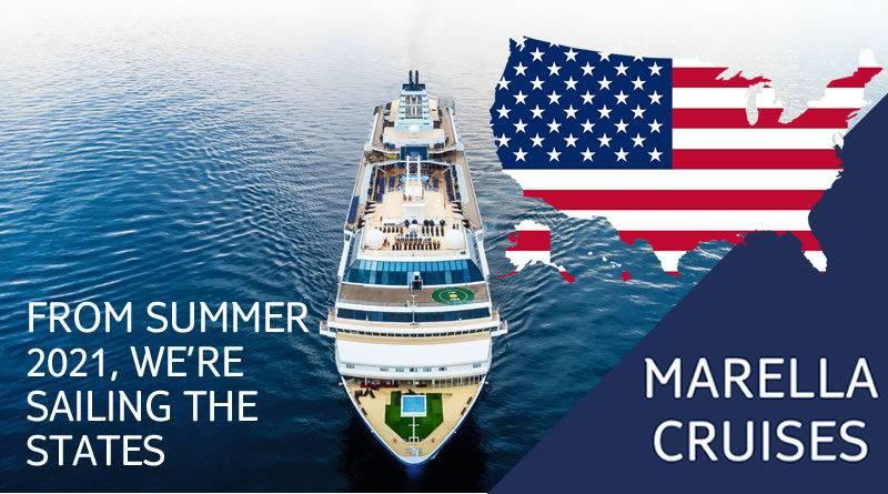 USA All inclusive cruise