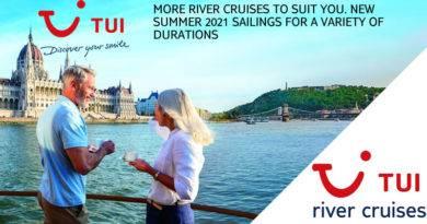 TUI Europe River Cruise